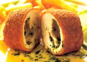 Chicken Kiev